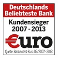 Germany's Best Bank